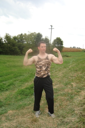 tough mudder camo