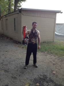 After Zombie Obstacle Course Survivor