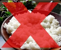 rice contains arsenic poison