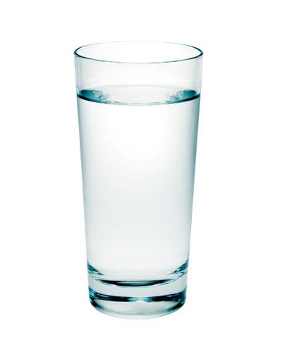Drink water and lose weight fitness wayne for Water glass images