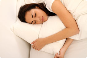 sleep health woman