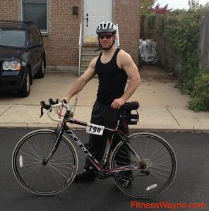 Wayne Biking