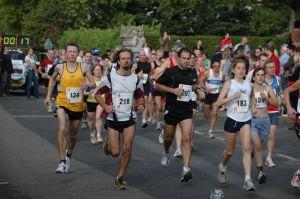 marathon running cardio heart health