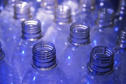plastic bottles BPA bad for you