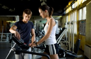 hitting on girls at gym etiquette rude annoying