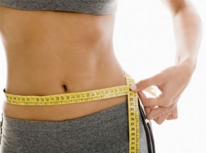 lose weight by lifting weights